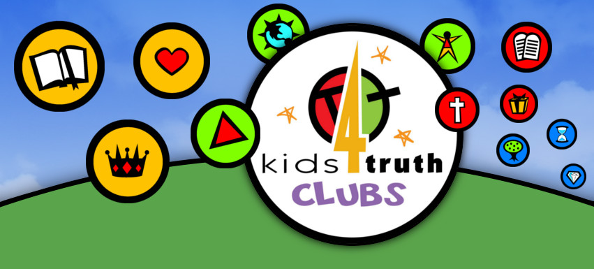 Kids 4 Truth Club